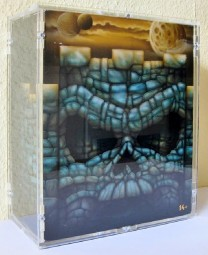 King Grayskull Box Case