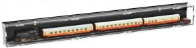 ModelIbahnvitrine TT Segment 75cm