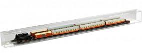 ModelIbahnvitrine TT Segment 99cm