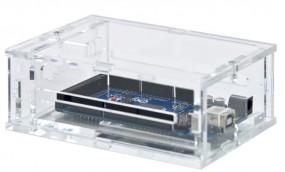 Acryl-Case für Arduino MEGA