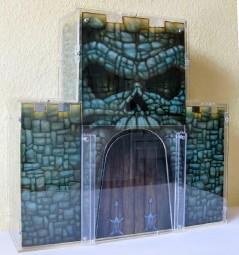 King Grayskull Castle Case