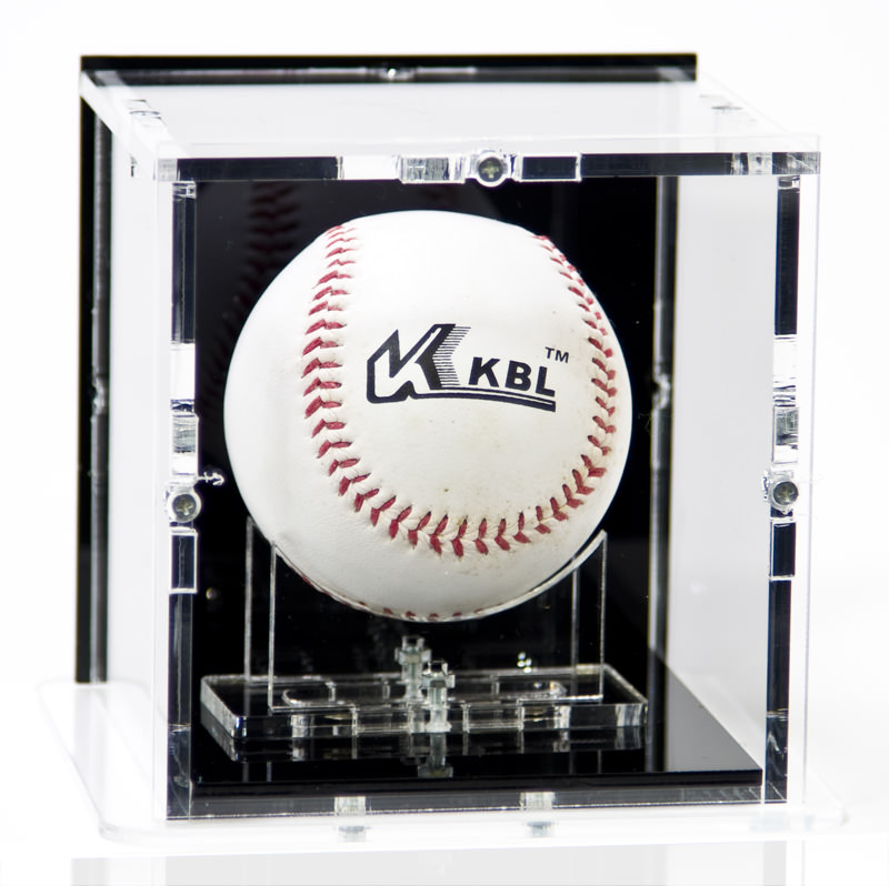 The Baseball Case and the Ball Stand