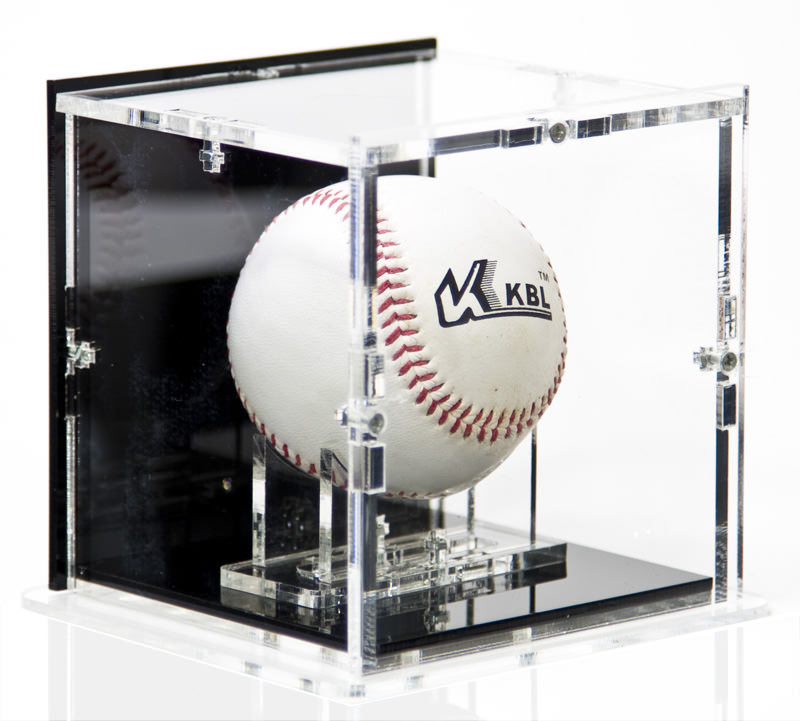 The Baseball Case