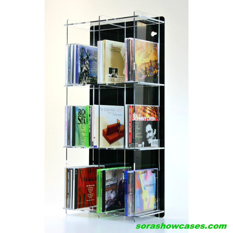 Example of a Custom Display Cabinet