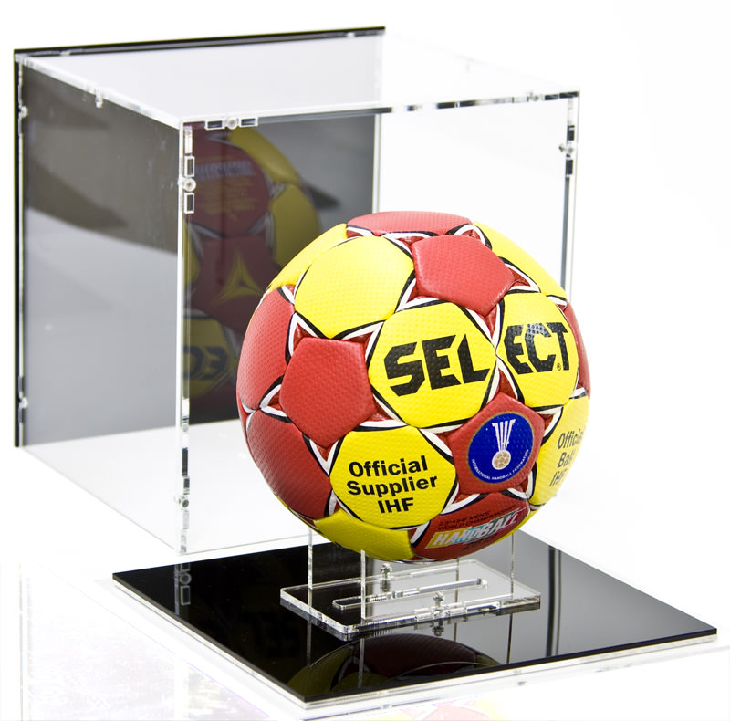 The Handball Case