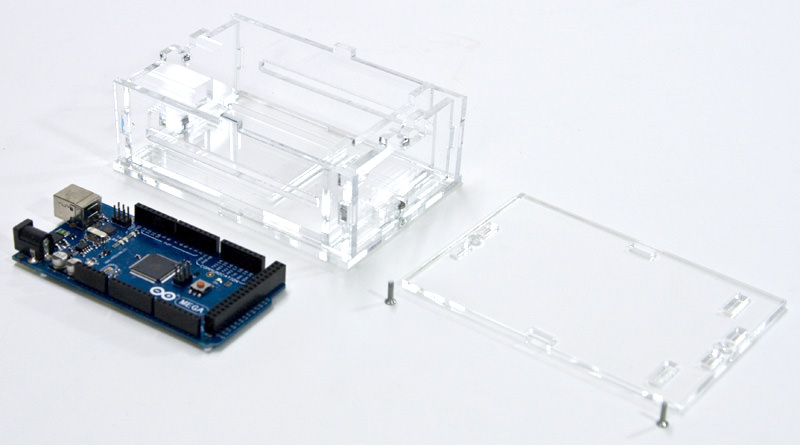 Measure distance arduino