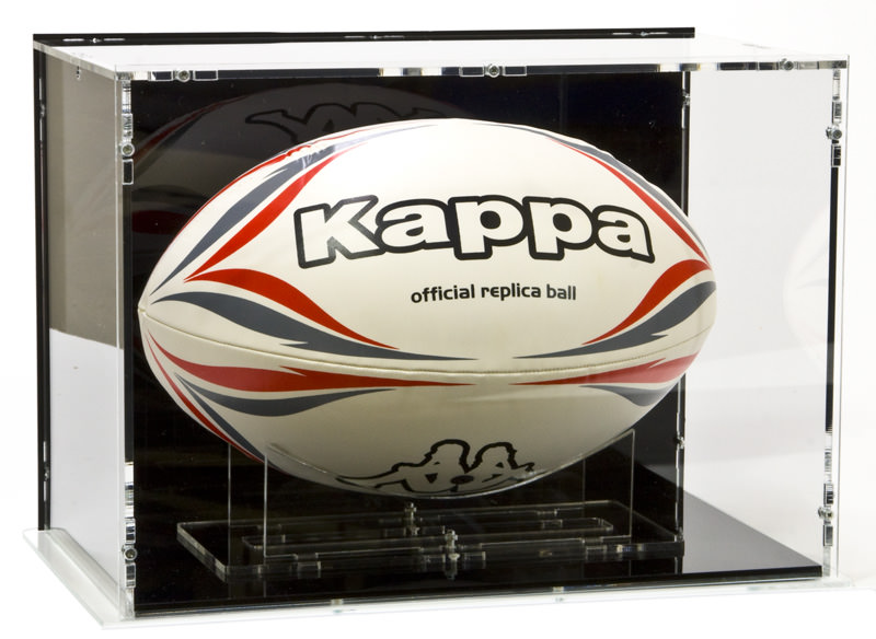 The Rugby Ball Case